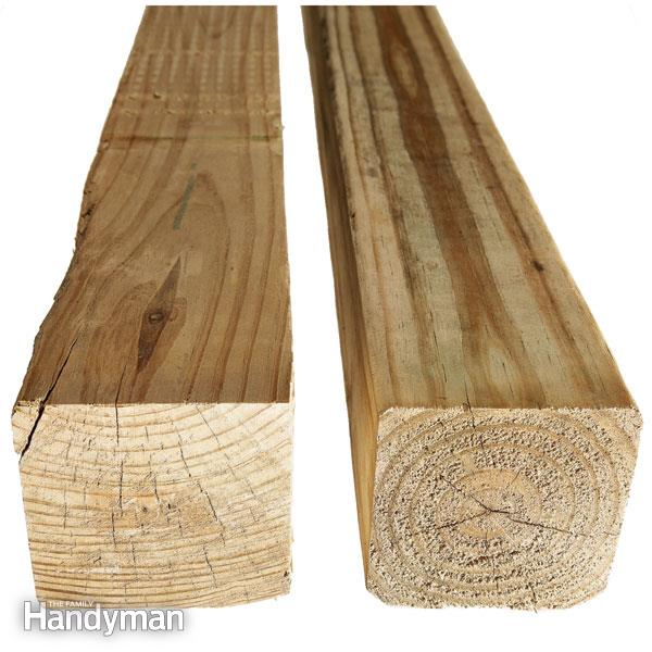 Learn To Read Tree Rings And Choose The Best Lumber