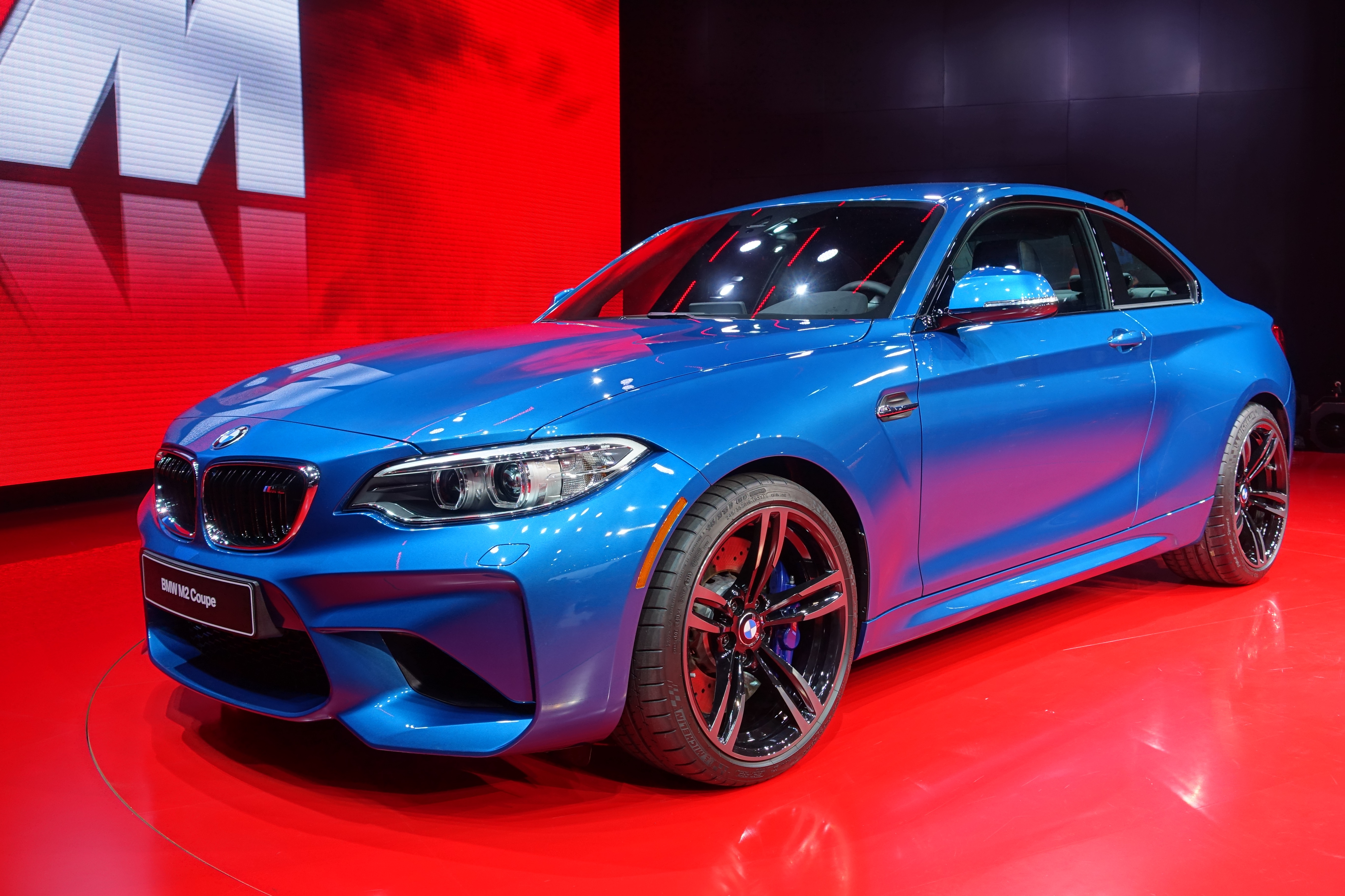 The 20 Most Important Cars Of The 2016 Detroit Auto Show