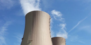 Can America Turn Its Nuclear Power Back On