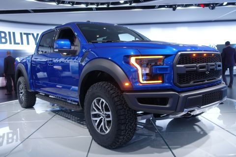 the 10 best new trucks vans and crossovers of the 2016 detroit auto show. Black Bedroom Furniture Sets. Home Design Ideas