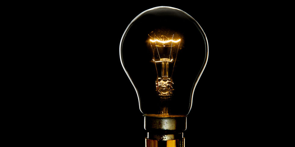 A New, Efficient Design Could Save the Incandescent Lightbulb:,Lighting