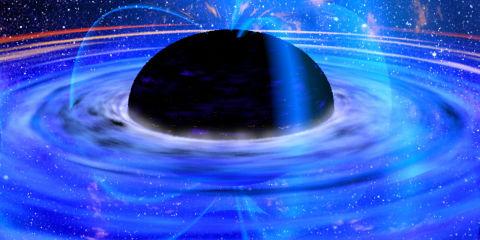 black hole real life - photo #25
