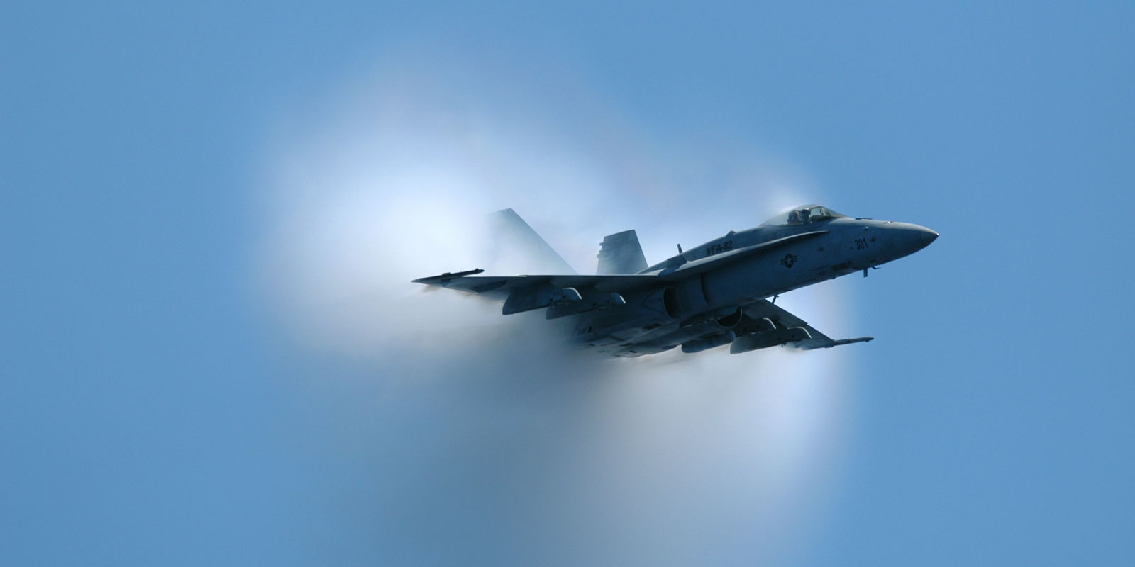 What's Causing Sonic Booms Along the Eastern Seaboard?