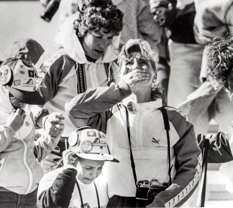 An Oral History Of The Space Shuttle Challenger Disaster