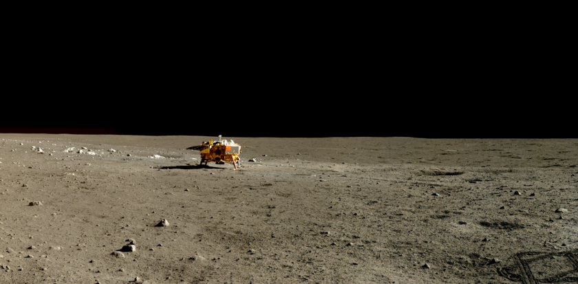 NEW~clarified~footage of Apollo 11 leaving the lunar ... |Lunar Truth
