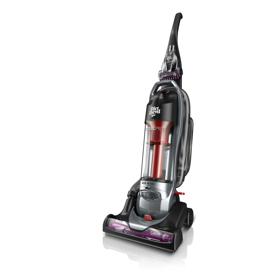 Dirt Devil Recalls More Than 150 000 Vacuums Due To