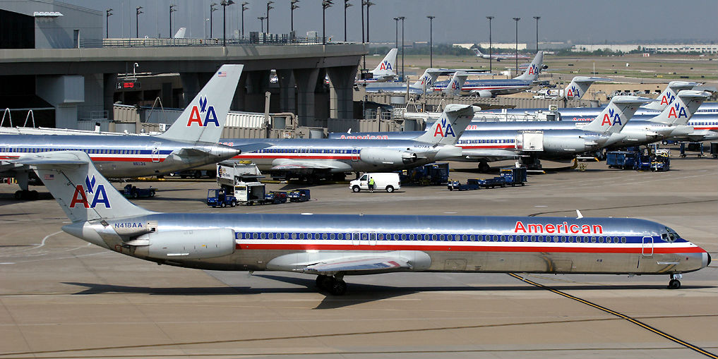 American Airlines Is Suing Gogo Over Subpar In Flight Wi Fi