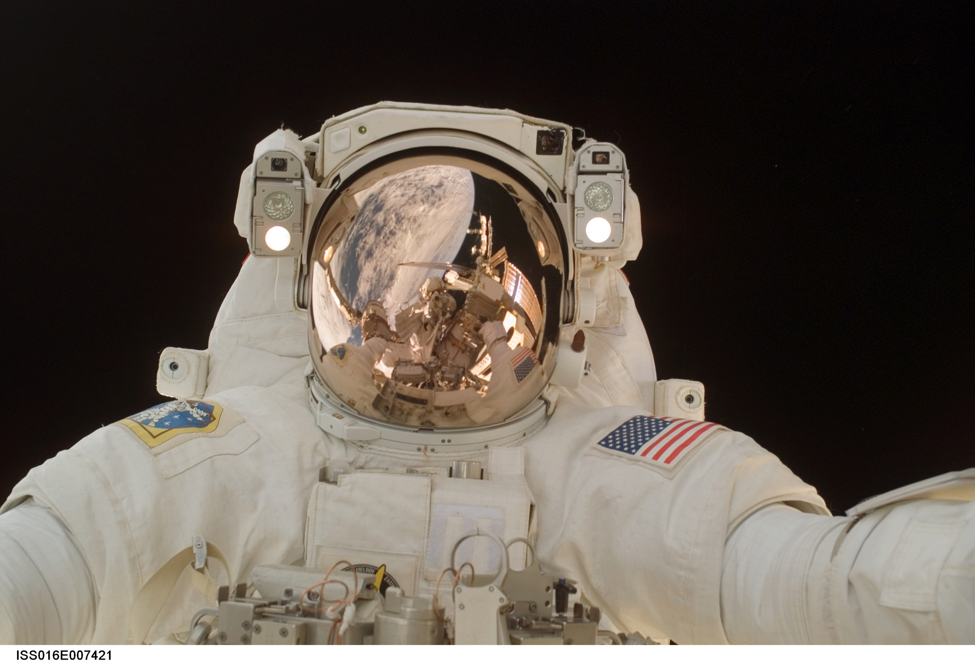 NASA Had a Record Shattering Round of Astronaut Applicants