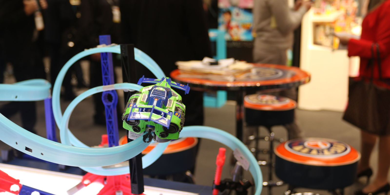 Cool New Toys : The best toys of toy fair