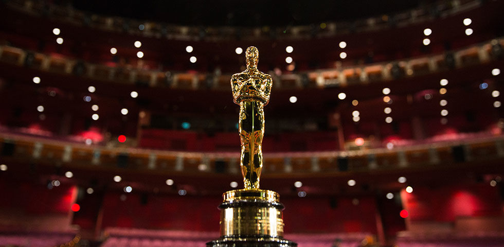 Putting On The Oscars Backstage At The Dolby Theatre