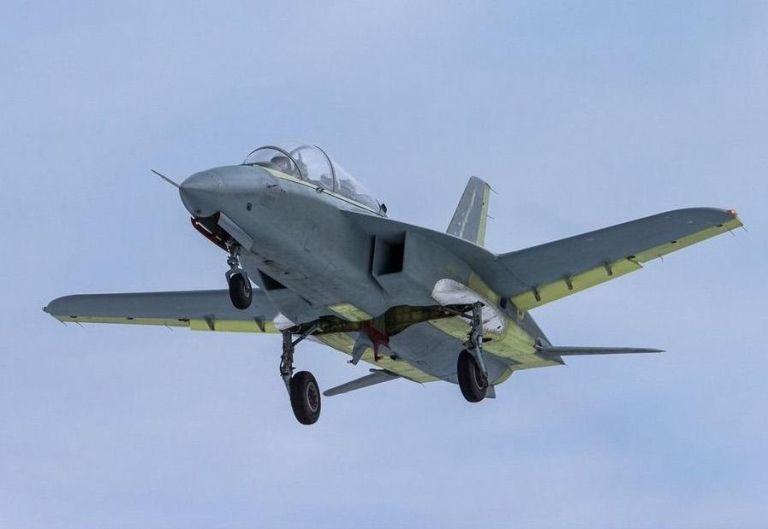 Russia S New Fighter Plane Has Backward Wings