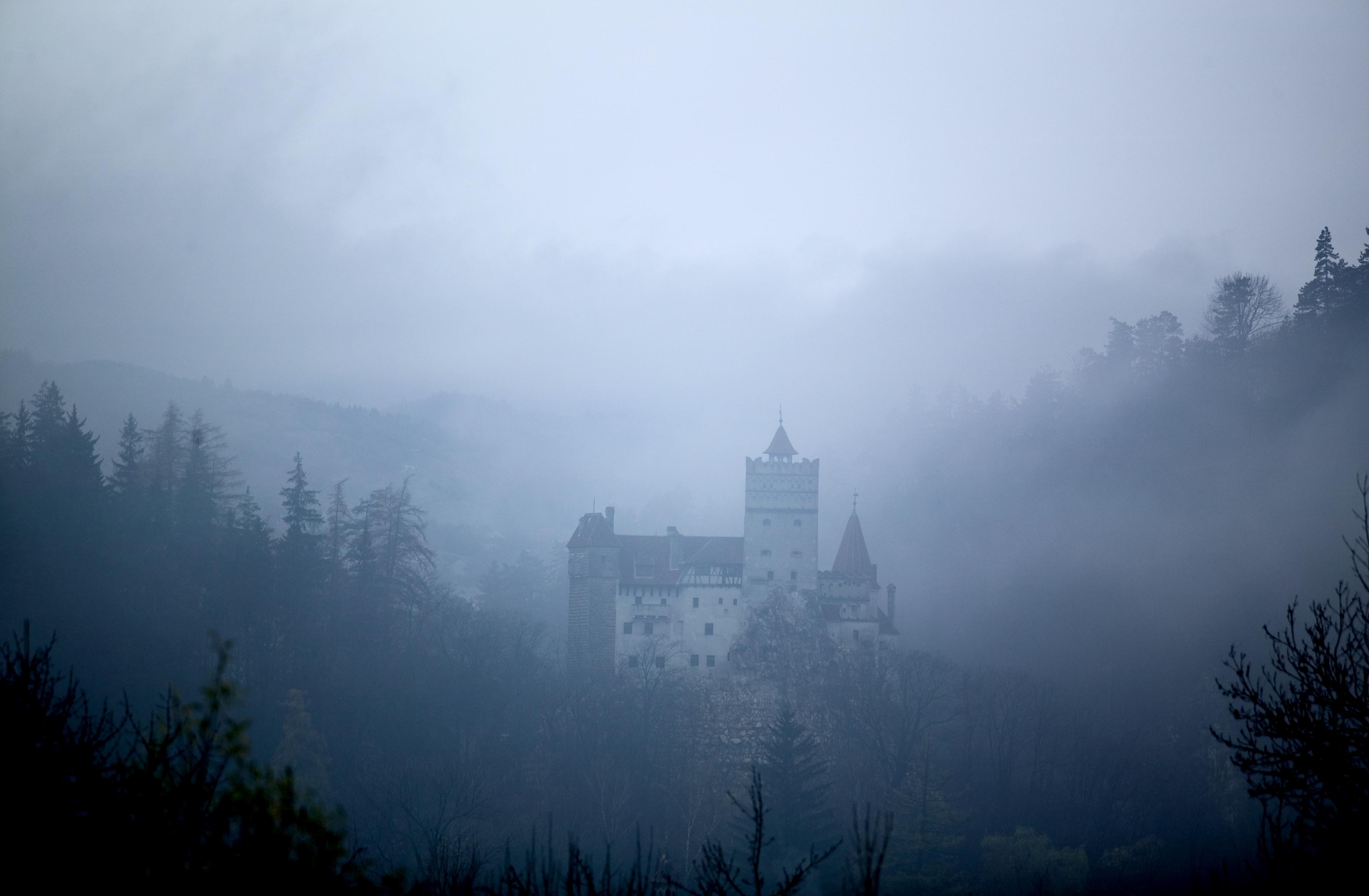Bran Castle Dracula 39 S Castle