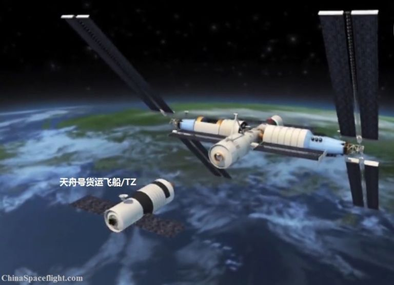 Chinese Space Program: - Page 2 Gallery-1457719555-china-space-telescope