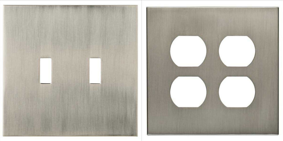liberty hardware wall plates recall