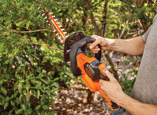 Black Amp Decker Gives Cordless Power Tools A Much Needed Boost