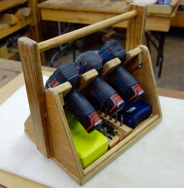 Woodworking Diy Tools