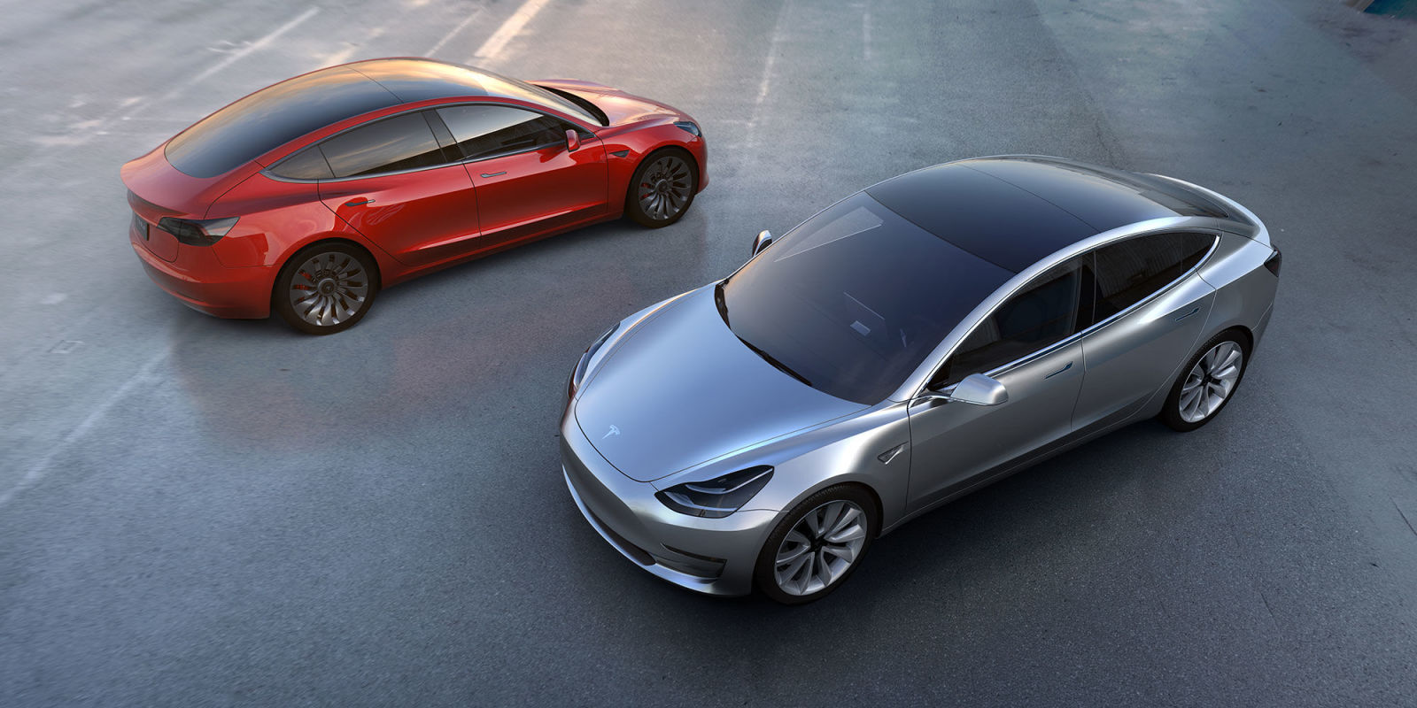 tesla new car releaseAll About Tesla Model 3 Release  New Tesla 2017 Specs and News