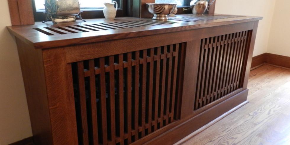 Decorative Home Radiator Covers Decor