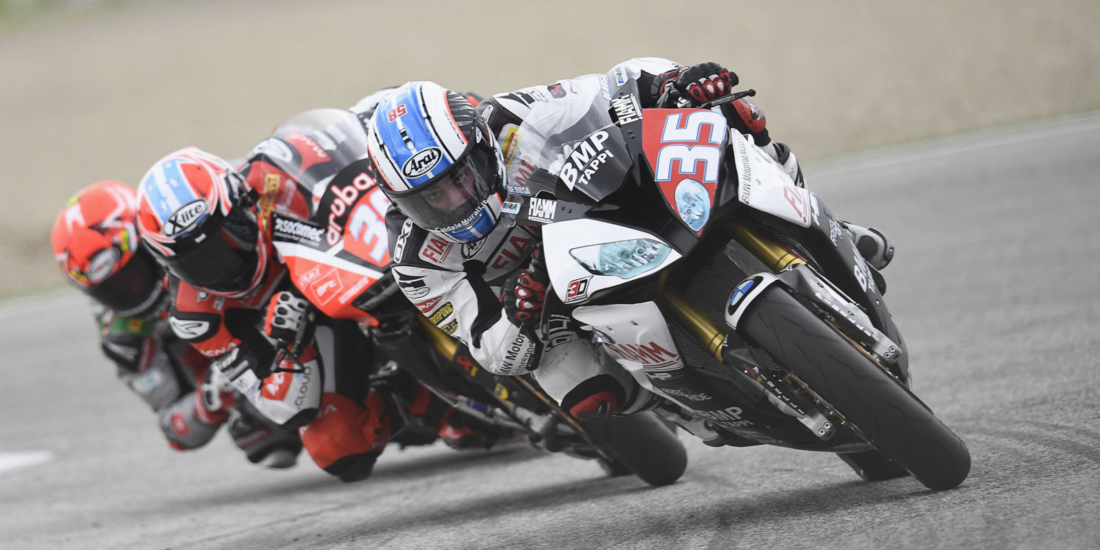 What It Takes To Turn An Ordinary Motorcycle Into A Racing