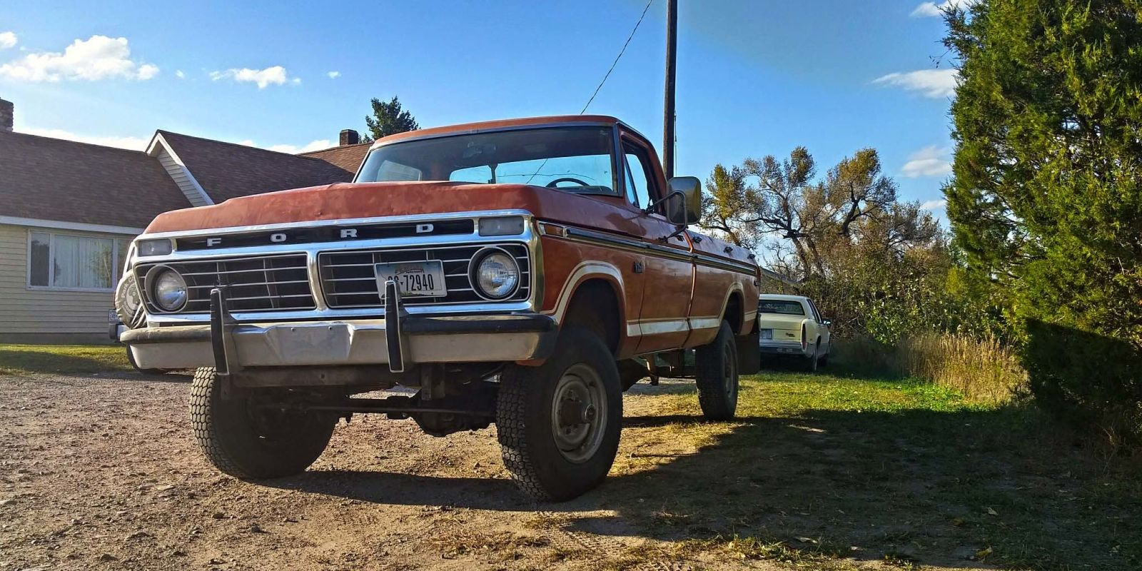 5 Ways to Get Your Barn Find Vehicle on the Road | Classic ...