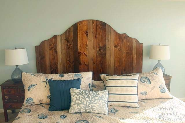 Make Your Own Headboard 6 Diy Headboards You Can Make Yourself  Headboard Design .