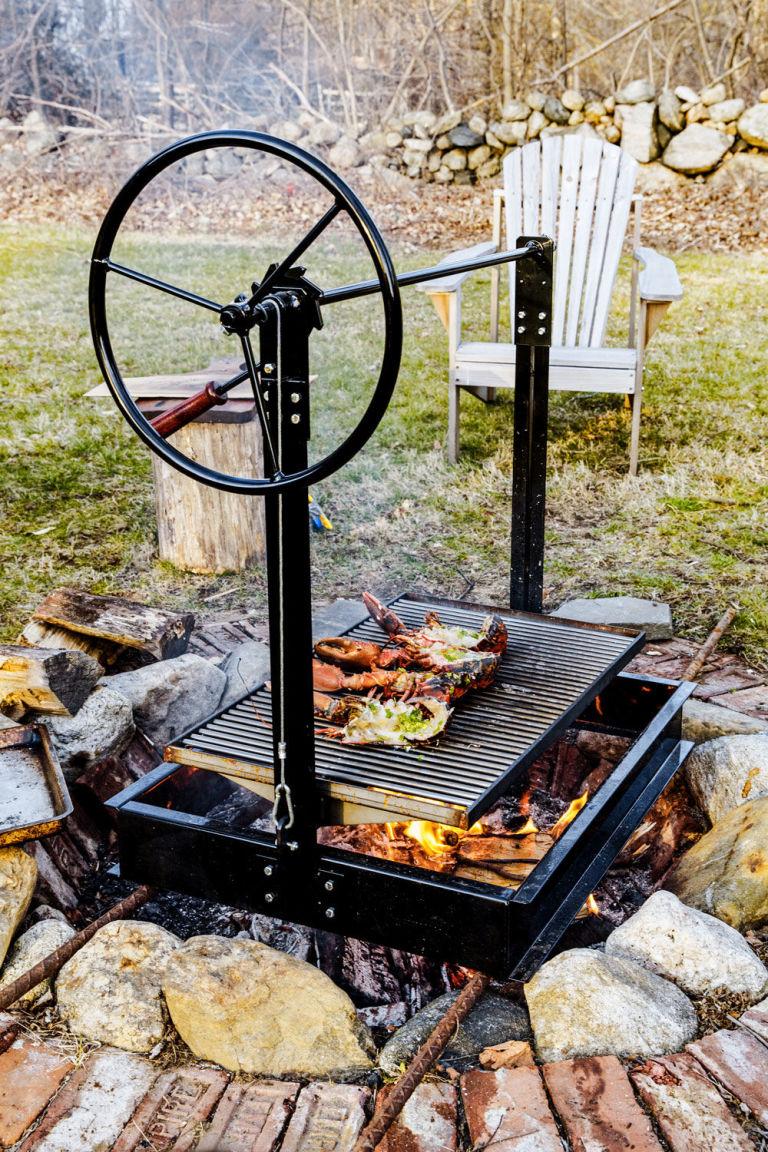 Delightful Image Result For Engelbrecht Original Braten Campfire Grill