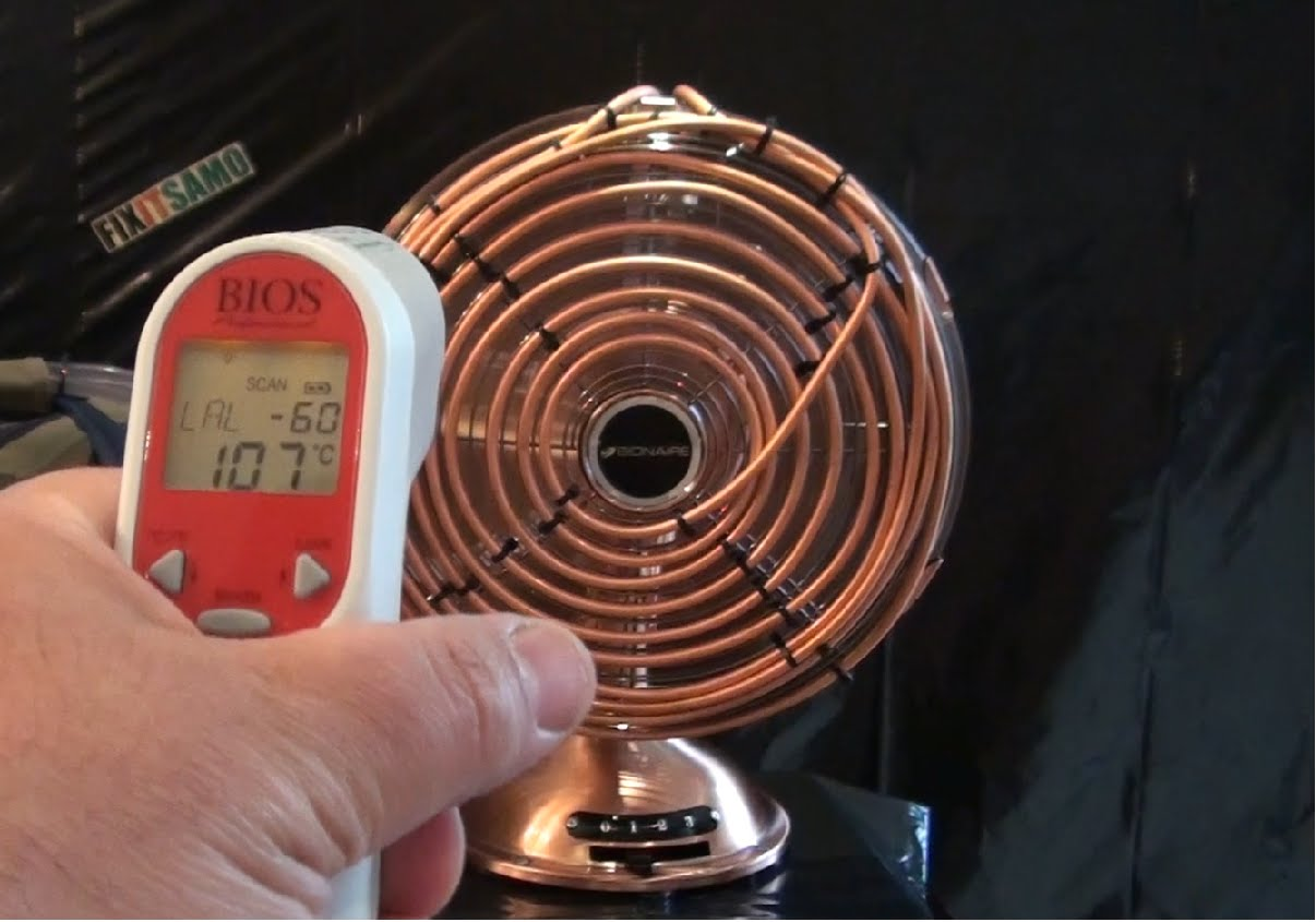 Air Cond Ventilator : Diy air conditioners that are surprisingly effective