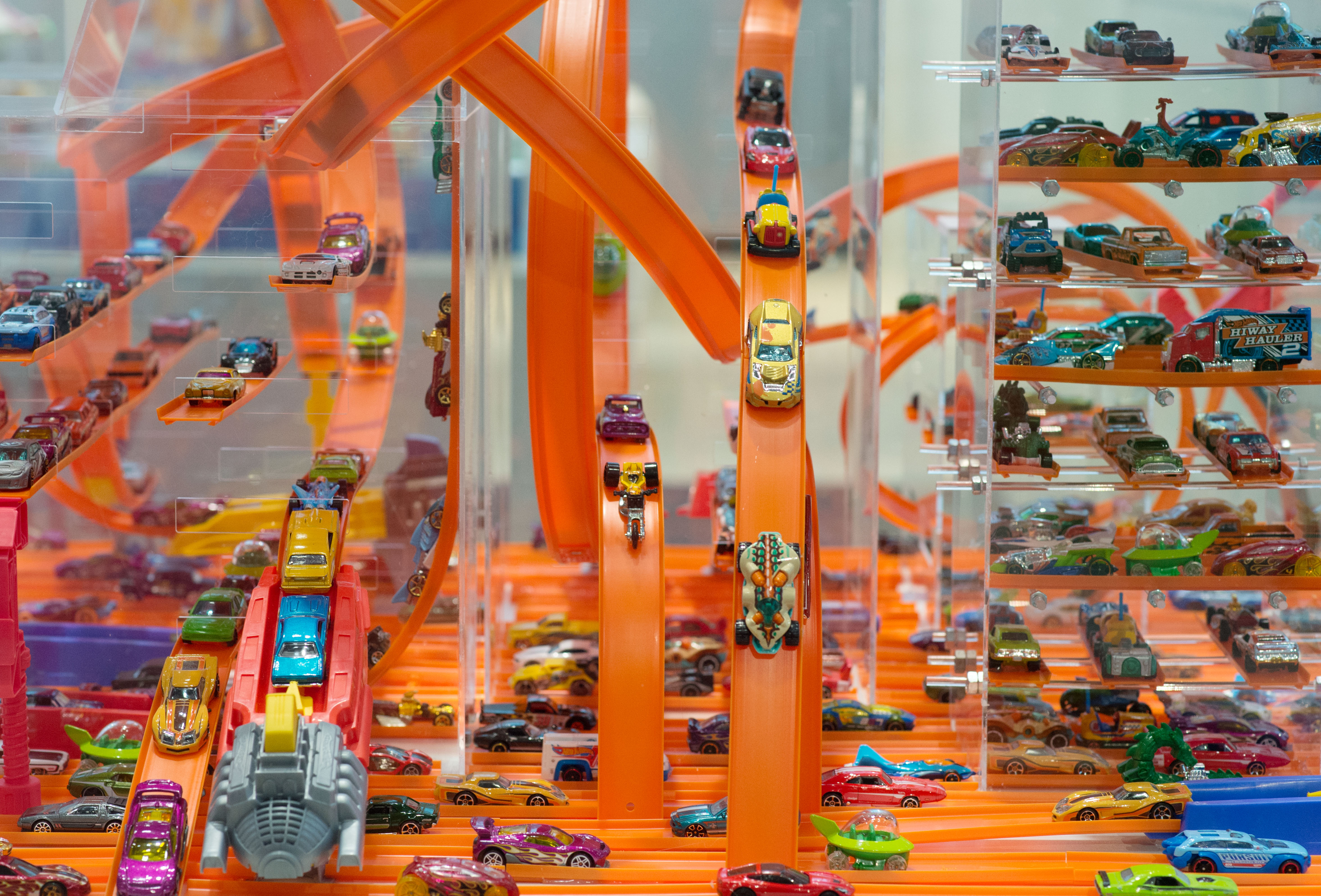 12 Vintage Car Toys Now Worth Bucks