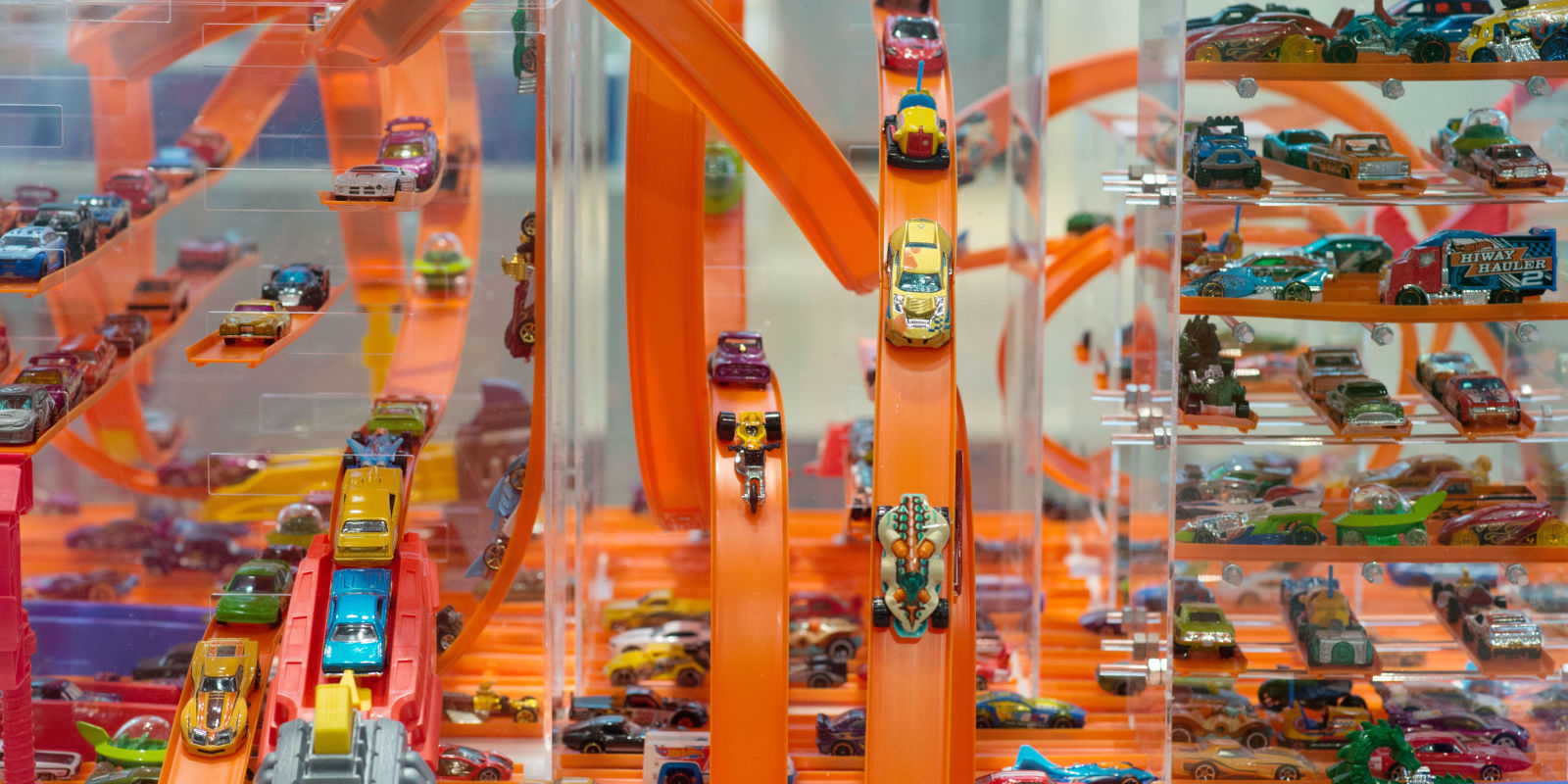 12 Vintage Car Toys Now Worth Bucks