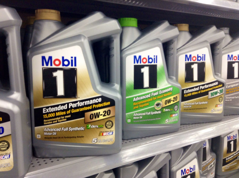 Can putting too much oil in your car damage it?