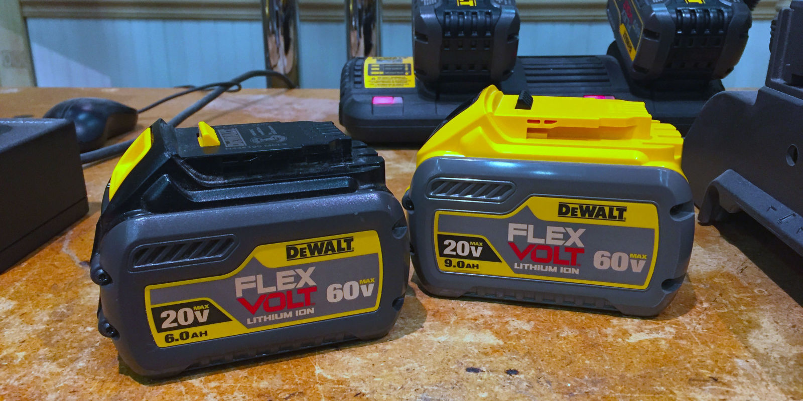 How To Choose A High Voltage Cordless Tool System Dewalt