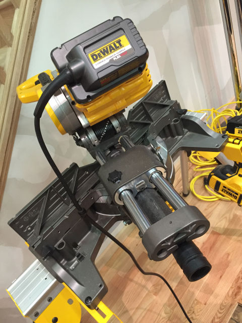 Dewalt Introduces Two Cordless Power Tools You Never