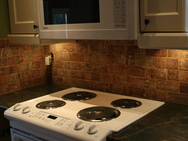 under cabinet lighting - Kitchen Cabinet Upgrades