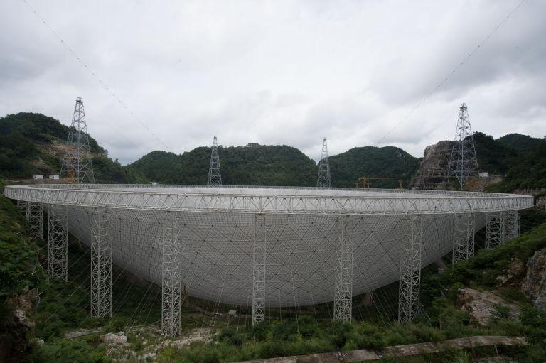 Картинки по запросу FAST telescope