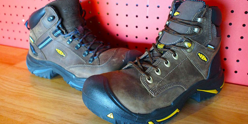 6 Work Boots to Comfort Your Feet in the Toughest Conditions ...