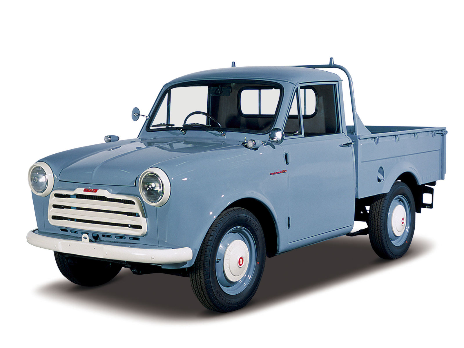 Most Reliable Pickup Truck 15 Pickup Trucks That Changed The World