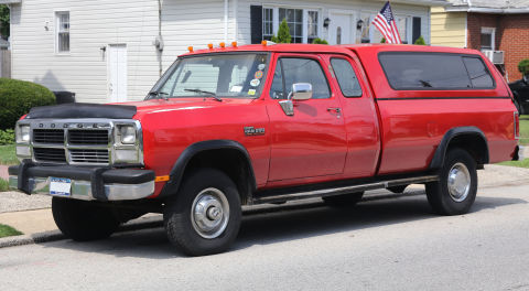 Gallery Dodge Ram W Club Cab X Cummins Td on 2003 Dodge Dakota On Fire