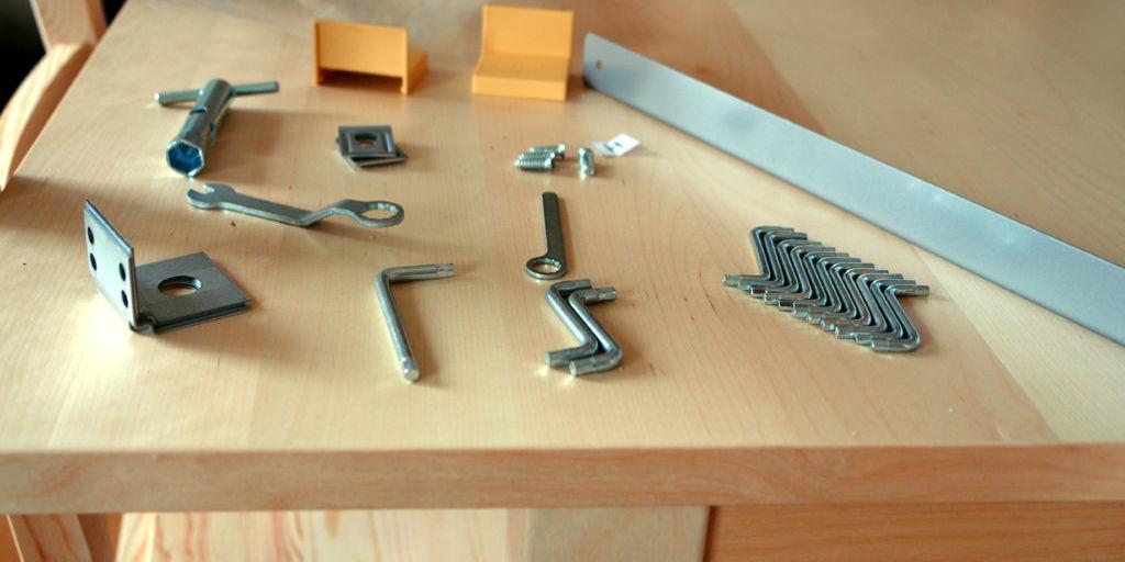 7 tips for assembling ikea furniture build ikea furniture for Tips for assembling ikea furniture