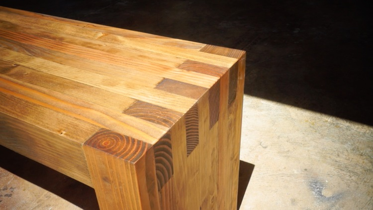 11 incredible things you can build using only 2 x 4s for Cool things to build with 2x4s
