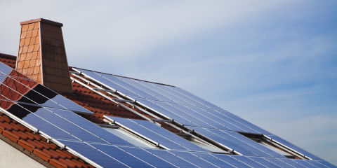 Elon Musk S Solarcity To Build Quot Solar Shingles Quot For Your House