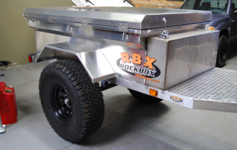 6 Off Road Trailers That Will Follow You Anywhere Best