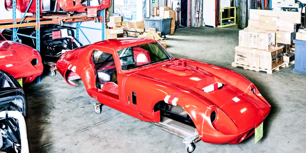 How To Build Your Own Car In Just Easy Steps