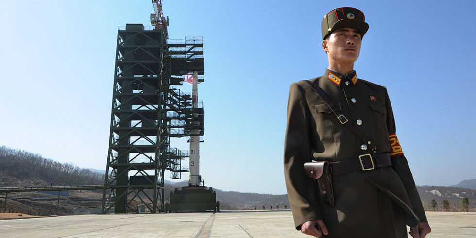 How Far Can North Korea's Missiles Really Go? A Lot Farther Than You Think The overlooked Taepodong-2 space rocket can probably hit any point in the U.S.