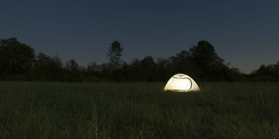 The Best Lights for your Campsite…