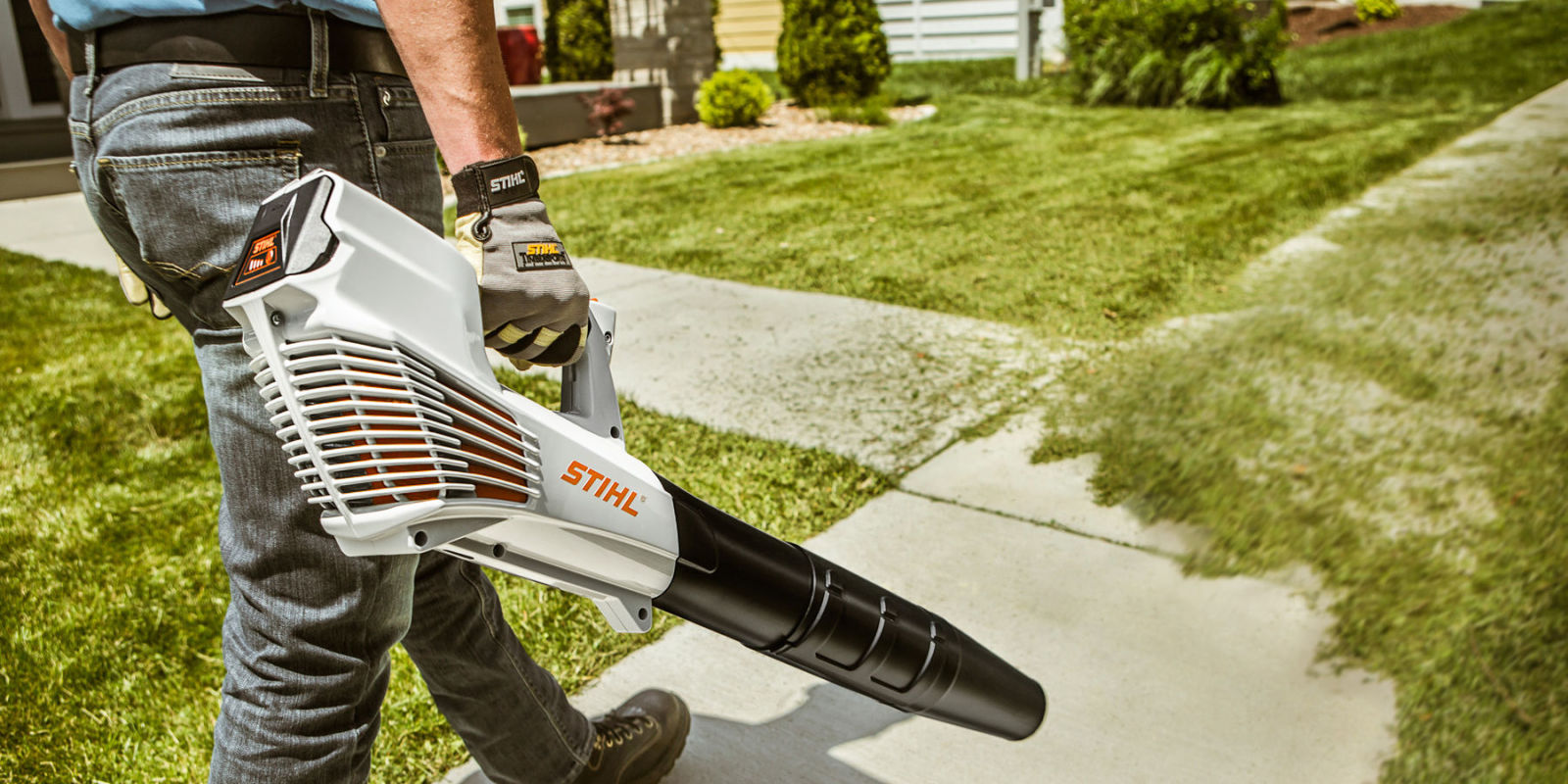 The best cordless outdoor power tool systems for Garden tool maintenance