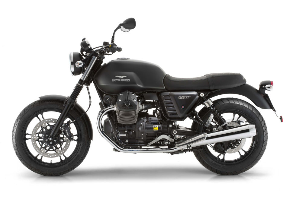 the 10 best buys in motorcycles for 2017 motorcycle life