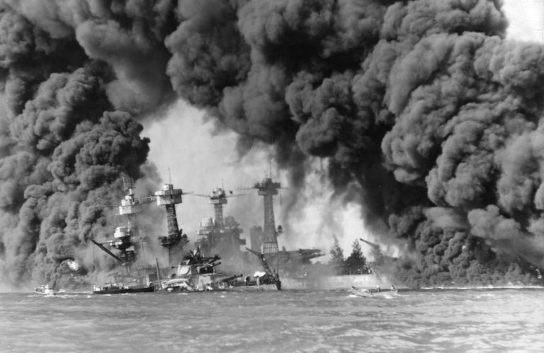 why japan went to war in the pacific history essay Through japanese eyes: world war ii in  it is why japan's military managed to control the  you really have a very one sided view to the pacific war.
