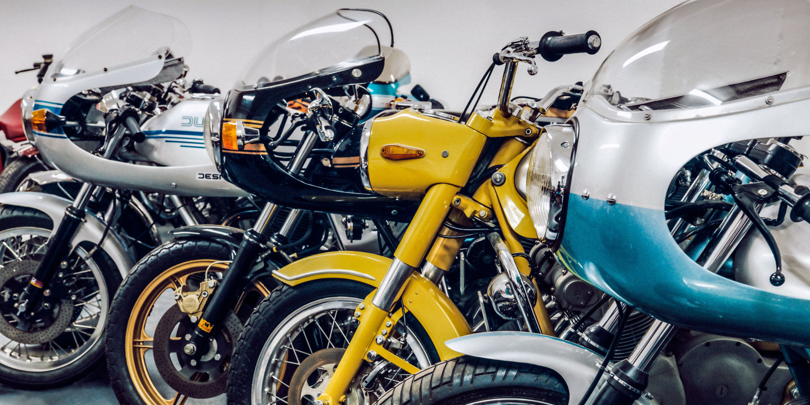 Why Vintage Motorcycles Are The Best Motorcycles