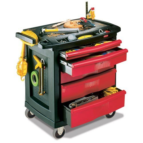 16 Best Rolling Tool Boxes In 2016 Portable Metal Tool