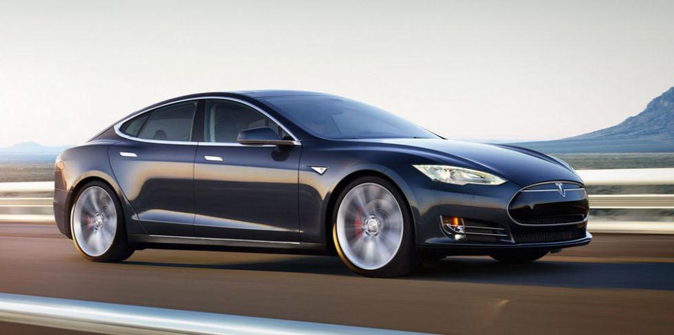 Tesla Battery Emissions Study Carbon Emissions From Making Ev